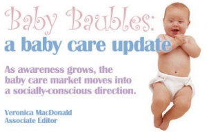 Baby Baubles: A Baby Care Update