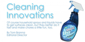 Cleaning Innovations