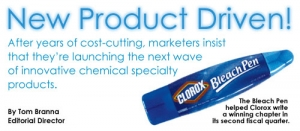 New Product Driven