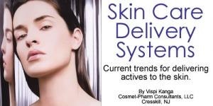 Skin Care Delivery Systems