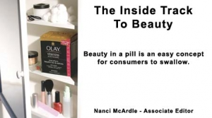 The Inside Track To Beauty