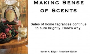 Making Sense of Scents