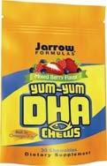 Yum-Yum DHA Chews