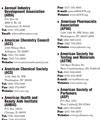 Trade Association Directory