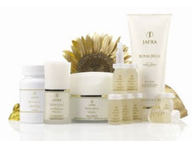Un-bee-lievably Radiant Skin