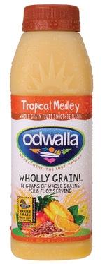 Wholly Grain!
