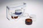 Alpha Packaging Adds New Small PET Jars