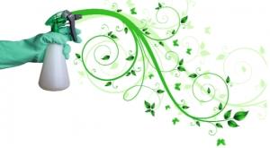 Greener Cleaners