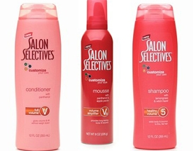 Salon Selectives Makes a Comeback