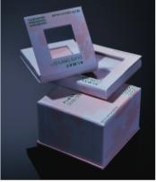 Pocket Dispensing Brush from Qosmedix
