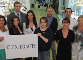 Ex-Tracts Explores Trends in Beauty and Wellness