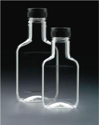 Sauce-y Bottle Adds Shelf Appeal in HBA Market