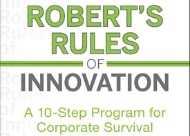 Get Your Program for Sustainable Innovation in Gear