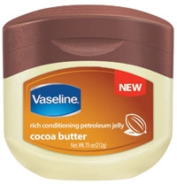 Vaseline Celebrates 140th Anniversary with New Look