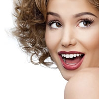 Prestige Makeup Sales Start to Perk Up