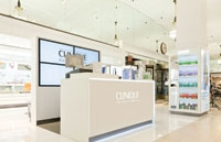 Clinique Unveils New Retail Concept at NYC Lord  Taylor