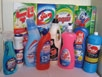 Irans Household Cleaning Market