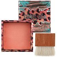 Beauty Buzz: Benefit Coralista