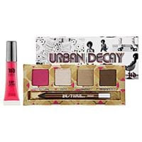 Boogie On With Urban Decay Rollergirl