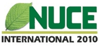 NUCE International 2010, The Nutraceutical & Cosmeceutical Ingredients Exhibition and Conference