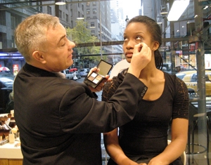 The Body Shop Sparkles...