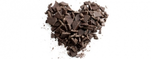 Chocolate: It Does a Heart Good