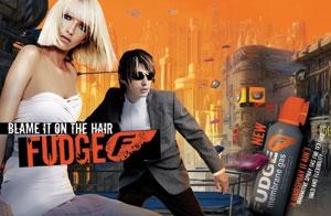 PZ Cussons Picks Up Fudge Hair Care