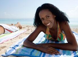 Ethnic Skin at Risk for Sun Damage
