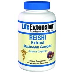 Reishi Extract Mushroom Complex