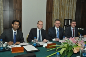NürnbergMesse and Vincentz Network Invest in PAINTINDIA Trade Fair