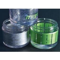 Textured Heat Transfers