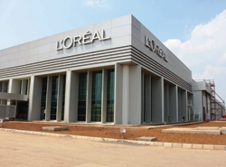 L'Oréal Expands Asian Production with New Factory