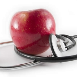 An Apple A Day Could Keep the Cardiologist Away