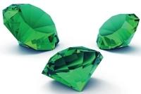 Pantone predicts Pantone 17-5641 Emerald