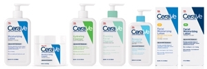 CeraVe Gets a New Year's Makeover