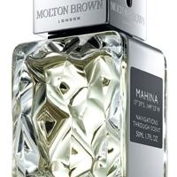 Molton Brown Launches Fine Fragrance