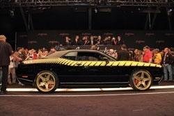 WD-40 Charity Car Raises $115K