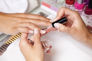 Hand It To Them: 'Salonistas' Are Fueling Nail Care Market