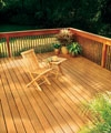 Wood Coatings, Stains & Finishes