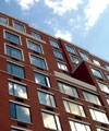 Architectural Applications for Liquid and Powder Fluoropolymer Coatings