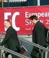 Expo Report: ECS 2009 remains vibrant