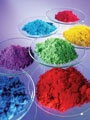 High Performance Pigments