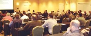 37th Annual Waterborne Symposium