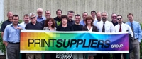 Print Suppliers Group Gives Independent Ink Companies Ability to be Competitive