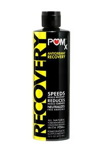 POMx Antioxidant Recovery