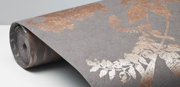 Ahlstrom Continues Its Focus On Wallcoverings