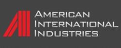 38. American Intl. Industries