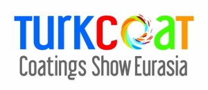 Turkcoat Coatings Show Eurasia - 5th International Coatings, Inks, Adhesives, Insulation, Sealants, Construction Chemicals Raw Materials and Production Technologies Exhibition,