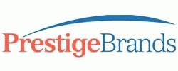 37. Prestige Brands