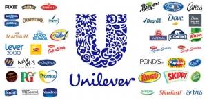 Unilever's Universe